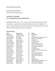 (406) 660-2451 football academic all-conference team announced ...