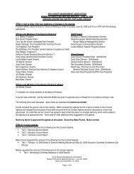 Sunday, June 22 - Air & Waste Management Association