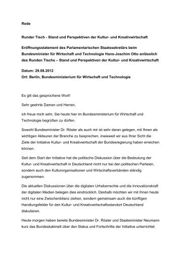 PDF: 23,3 KB - Initiative Kultur- und Kreativwirtschaft