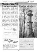 Eisvogel - 3. Jahrgang, Ausgabe 13, Juli-August 2008 - Page 6