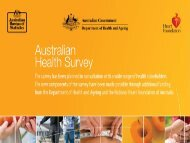 Australian Health Survey - September 2012.pdf - National Statistical ...