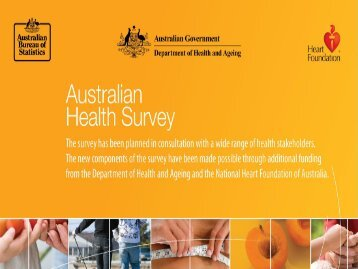 Australian Health Survey - September 2012.pdf - National Statistical ...