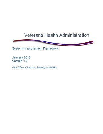 Veterans Health Administration Office of Rural Health Update |Veterans Health Administration