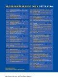 JÜDISCHE FILMWOCHE 2001 - Jüdisches Filmfestival Wien - Seite 2