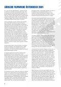 JÜDISCHE FILMWOCHE 2001 - Jüdisches Filmfestival Wien - Seite 4