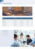Mogen wij ons even aan U voorstellen - Fletcher Hotels - Page 5