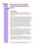 Community Accountability Programs Information ... - Ministry of Justice - Page 6
