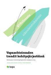 pdf-julkaisu - Kepa.fi