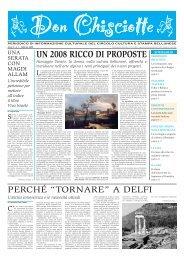 N. 1/2008 - Circolo Cultura e Stampa Bellunese