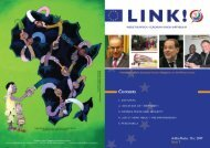 liNK! uSEful - Africa-EU Partnership