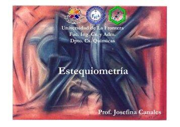 + O 2 - Webmail Universidad de la Frontera