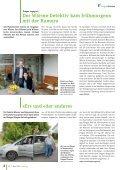 Kundenzeitschrift energy 2011-01 - Erdgas Obersee AG - Page 4