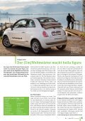 Kundenzeitschrift energy 2011-01 - Erdgas Obersee AG - Page 5