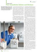 Kundenzeitschrift energy 2011-01 - Erdgas Obersee AG - Page 6
