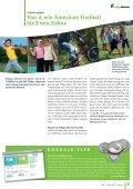 Kundenzeitschrift energy 2011-01 - Erdgas Obersee AG - Page 7