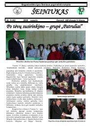 2008-02,Nr.42 - Bagaslaviškio Igno Šeiniaus pagrindinė mokykla