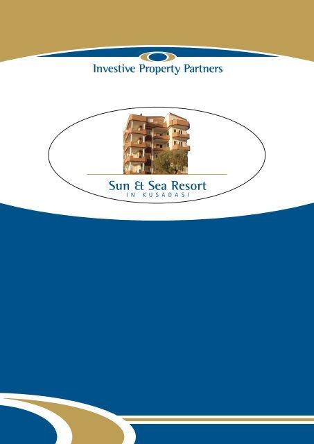 Sun & Sea Resort - Investive Property Partners
