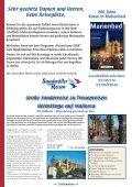 200 Jahre Kuren in Marienbad unverbindlich anfordern - Page 2
