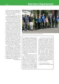 «Zwischen Grundlagenforschung und Industrie» - Department of ... - Seite 3
