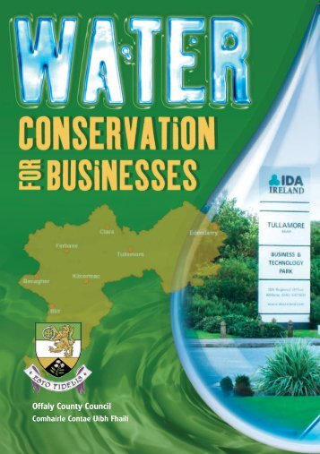 Water Conservation for Businesses.pdf - Offaly County Council