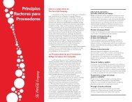 SGP Brochure (PDF) - Coca-Cola