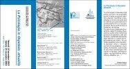 Programma - Arcispedale S. Maria Nuova