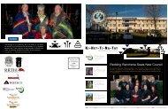 September/October 2011 Newsletter - Redding Rancheria