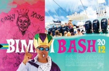 Bimini Bash Article - SeaVee Boats