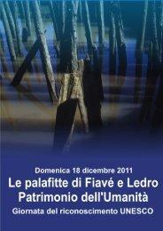 unesco -x-web - Provincia autonoma di Trento