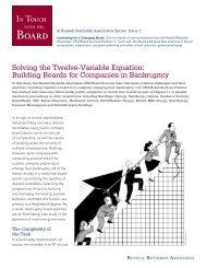 Solving the Twelve-Variable Equation: Building Boards for ...