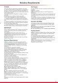 Flexicom cx combination boiler - installation and service manual - Page 5