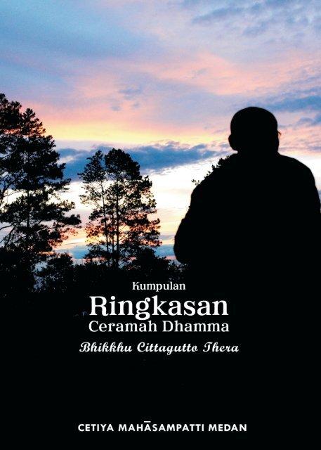 kumpulan ringkasan ceramah dhamma.pdf - buku Dharma