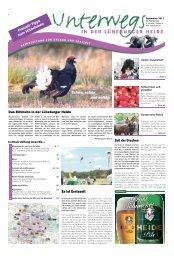 05. Oktober 2012 - Heidezeitung