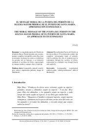 lugar - Revista de Historia de El Puerto