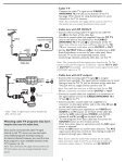 User Manual 26MD/32MD251D LCD TV WITH DVD ... - Magnavox - Page 7