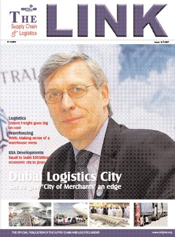 Link Magazine 19 - SCLG
