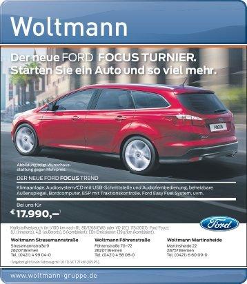 Woltmann Gruppe