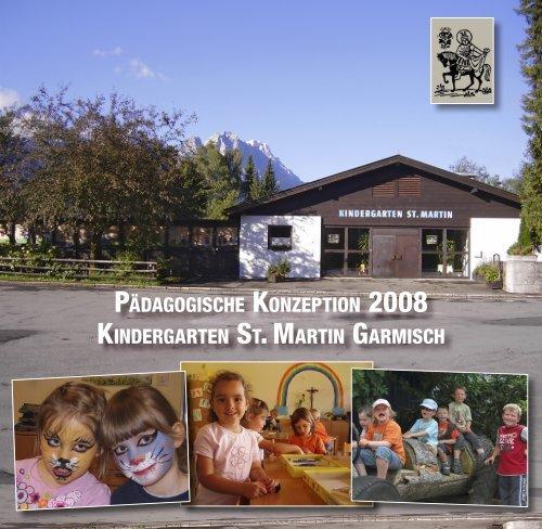 Klick hier. - Kindergarten St. Martin