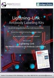 Lightning-Link - Interchim