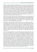 istanbul çevre durum raporu 2009 - Çevre Mühendisleri Odası - Page 3