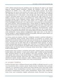 istanbul çevre durum raporu 2009 - Çevre Mühendisleri Odası - Page 4