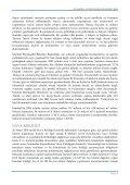 istanbul çevre durum raporu 2009 - Çevre Mühendisleri Odası - Page 5