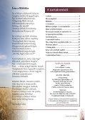 2006. évi 3. szám - Vetés és aratás - Page 2
