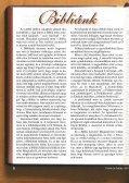 2006. évi 3. szám - Vetés és aratás - Page 6