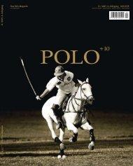Ausgabe 2/07 Download - Polo+10 Das Polo-Magazin