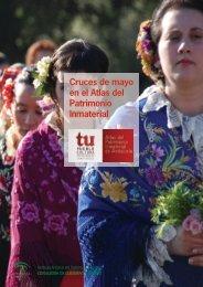 Cruces de mayo en Andalucía