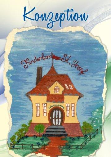 1. - Kinderland St. Josef