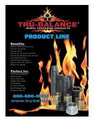 PRODUCT LINE - NY Tech Supply