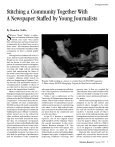 Download issue (PDF) - Nieman Foundation - Harvard University - Page 6