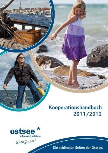 OHT Maßnahmen 2012 - Grömitz